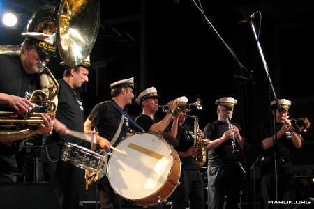 Pegasus Brass Band - #9