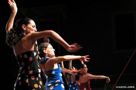 Flamenco - #2