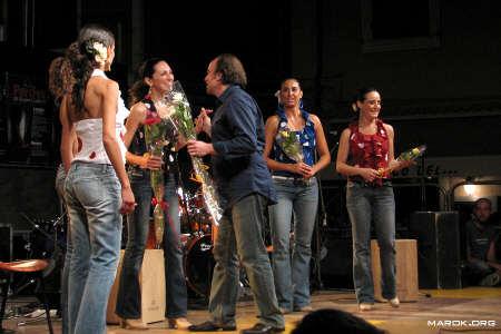 Flamenco - #5