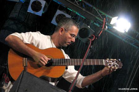 Roberto Taufic - #1