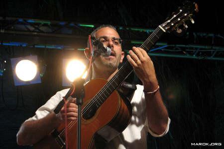 Roberto Taufic - #2
