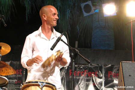 Gilson Silveira - #7