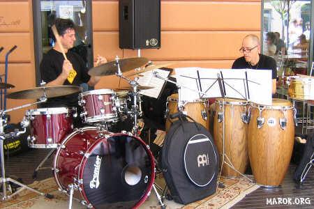 Gianni Branca e Dado Sezzi - #1