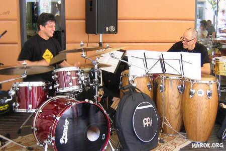 Gianni Branca e Dado Sezzi - #3