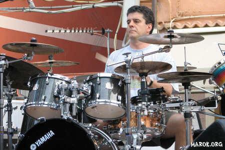 Alex Battini de Barreiro check
