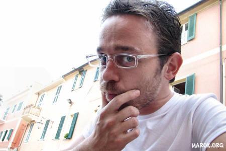 Marco Garofalo ti vede