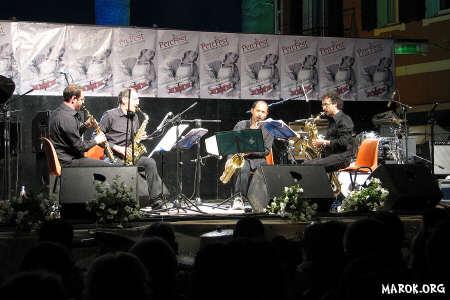 Quartetto sax accademia - #1