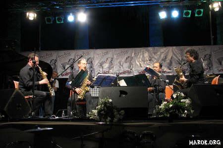 Quartetto sax accademia - #2