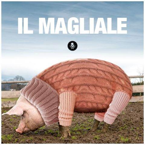 Magliale
