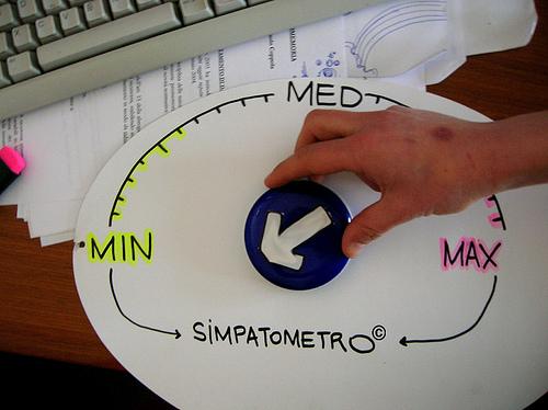 simpatometro