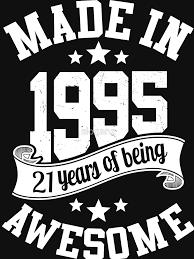 21 anni