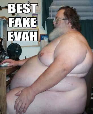 best fake evah