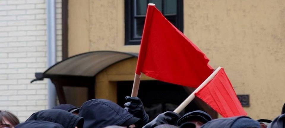 Becero stalinismo di provincia