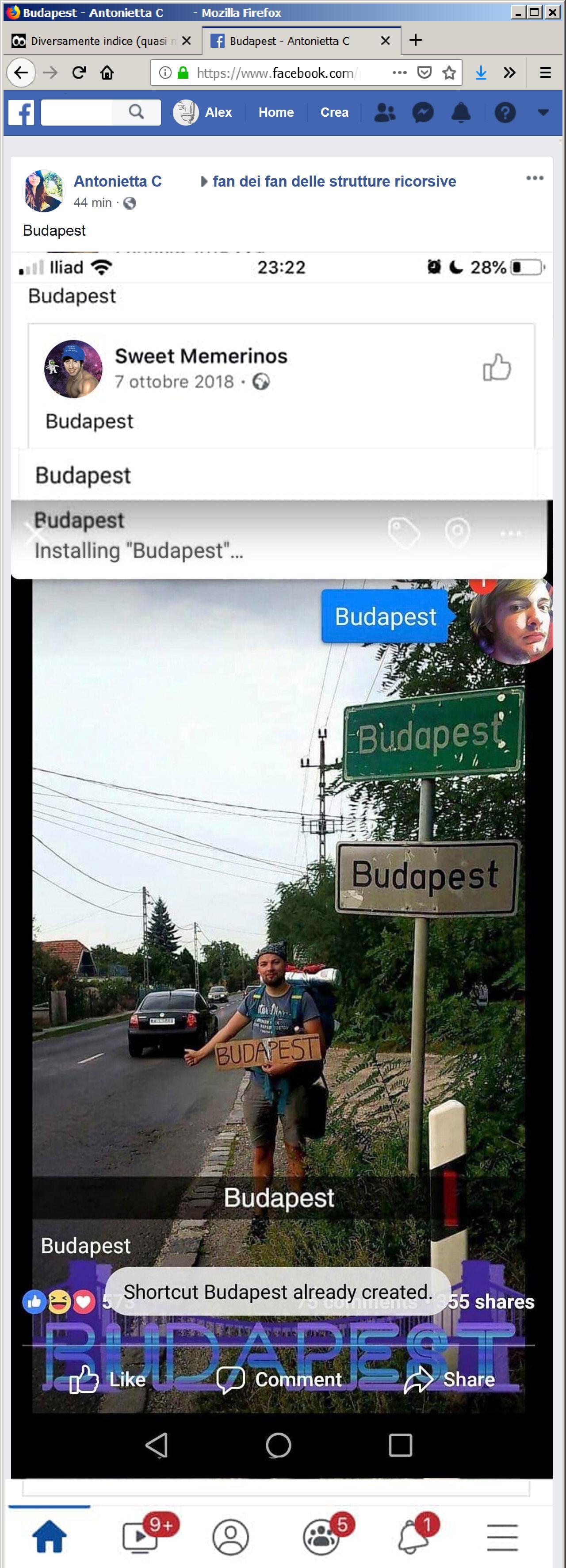 Budapest Budapest