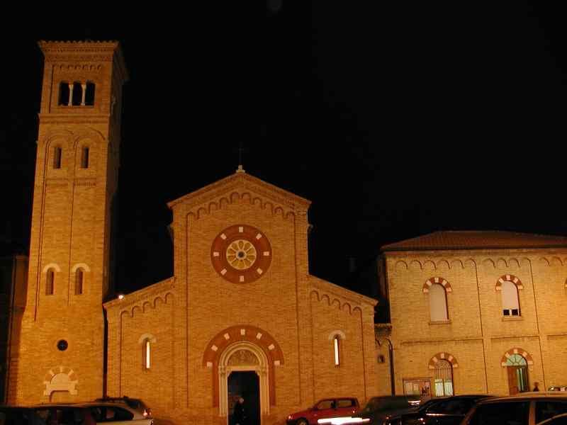 Chiesa di San Marone