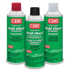 CRC check