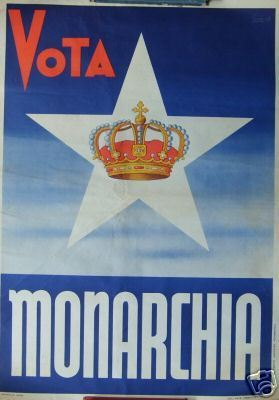 Vota Monarchia!