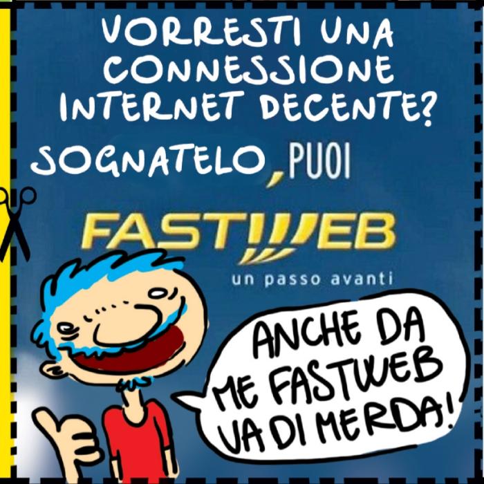 Fastweb Natangelo