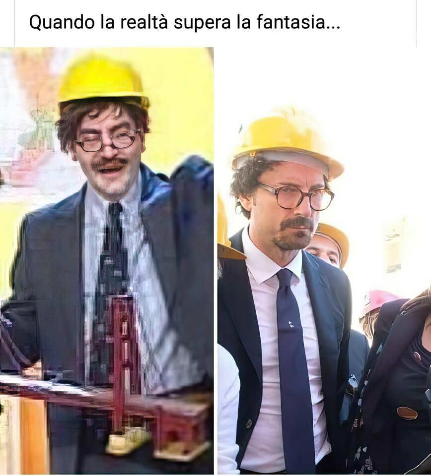Toninelli vs Cane
