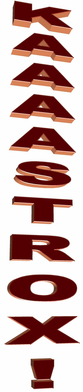 KAAAASTROX