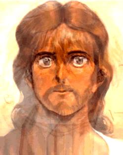 Gesù Manga