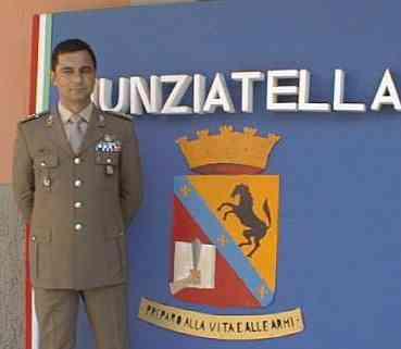 Colonnello Nunziatella