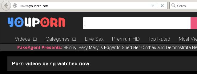 Porno Solidale