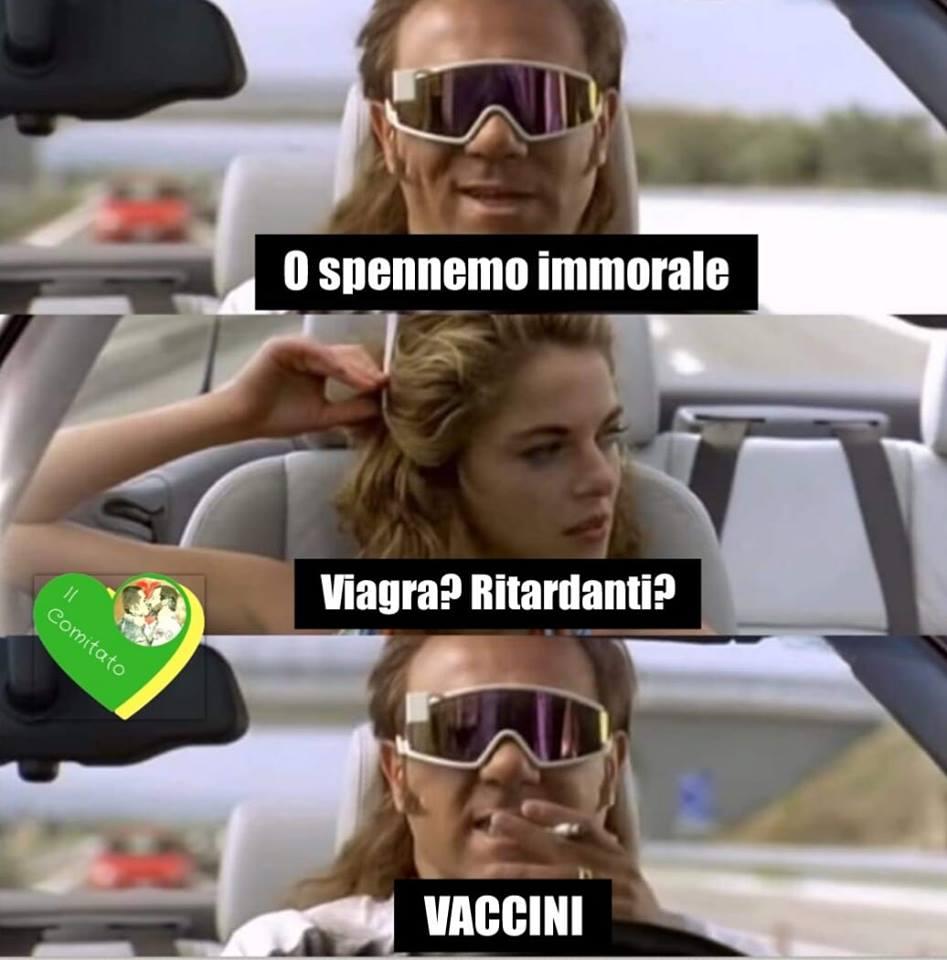 Vaccini di cittadinanza