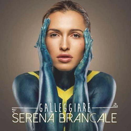 Galleggiare, Serena Brancale