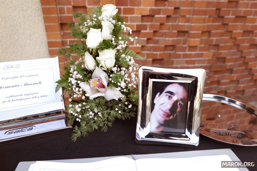 Funerale Prof