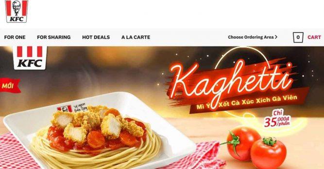Kaghetti