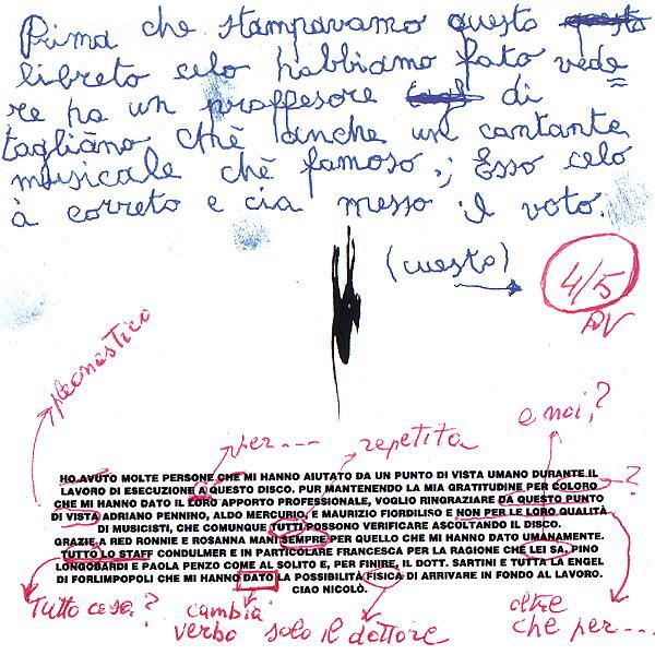 Gino Paoli Matto E Vigliacco