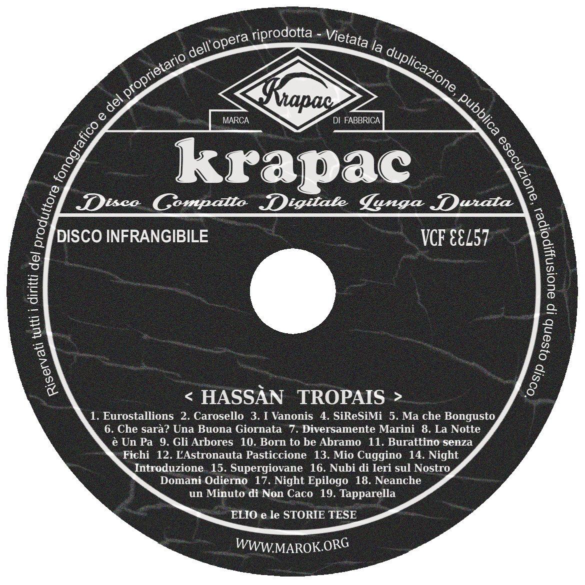 Hassan Tropais