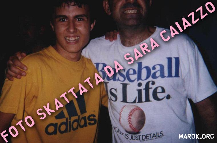 Sanfru nel 2001