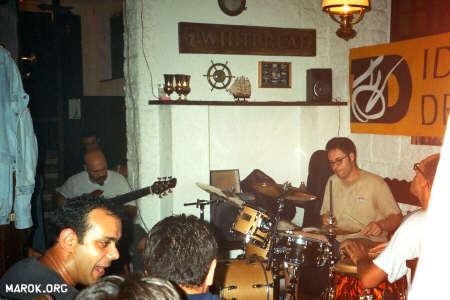Jazz at Mayflower
