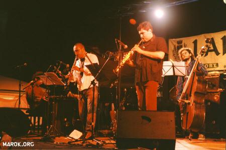 Mirko, Nico e Ferruccio