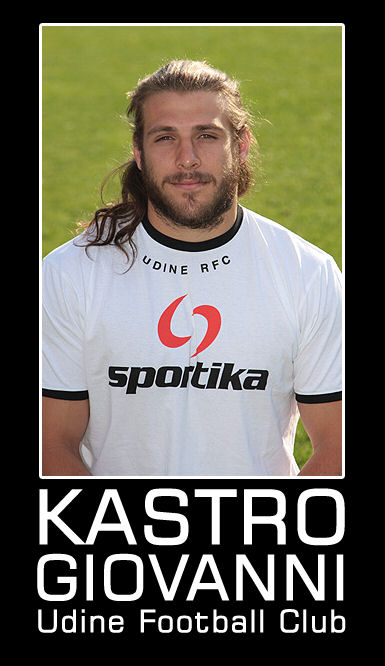 KASTROX